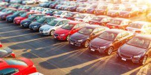 déclaration d'achat véhicule professionel de l'automobile à Hyères
