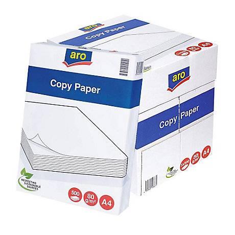ramette papier A4 80 grammes à Hyères